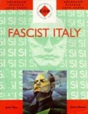 Fascist Italy - Hinton, Chris