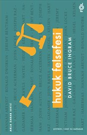 Hukuk Felsefesi - Ingram, David Bruce
