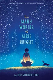 Many Worlds of Albie Bright - Edge, Christopher