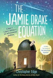 Jamie Drake Equation - Edge, Christopher