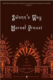 Swanns Way - Proust, Marcel