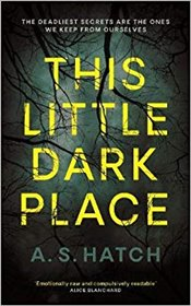 This Little Dark Place - Hatch, A. S.