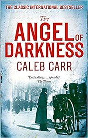 Angel of Darkness - Carr, Caleb