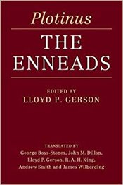 Plotinus: The Enneads - GERSON, LLOYD P.