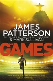Games : Private 12 - Patterson, James
