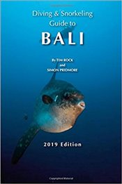 Diving and Snorkeling Guide to Bali : Diving and Snorkeling Guides 2019 - Rock, Tim
