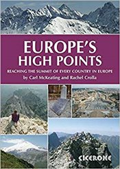 Europes High Points  -