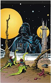 Star Wars Legends Epic Collection : The Newspaper Strips : Volume 2 - Goodwin, Archie