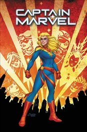 Captain Marvel : Re-Entry : Volume 1 - Thompson, Kelly