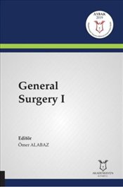 General Surgery I - Alabaz, Ömer