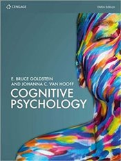 Cognitive Psychology 1e - Goldstein, Bruce E.