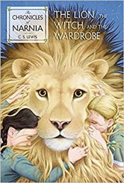 Lion, the Witch and the Wardrobe : The Chronicles of Narnia - Lewis, C. S.