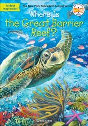 Where Is the Great Barrier Reef? - Medina, Nico