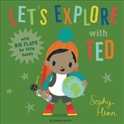 Lets Explore with Ted - Henn, Sophy