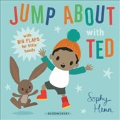 Jump About with Ted - Henn, Sophy