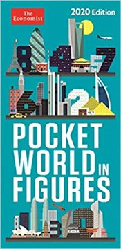 Pocket World in Figures 2020 -