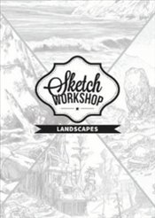 Sketch Workshop : Landscapes - Kolektif