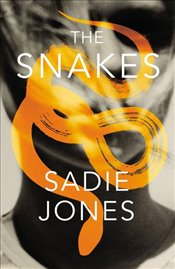 Snakes - Jones, Sadie