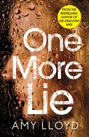 One More Lie   - Lloyd, Amy