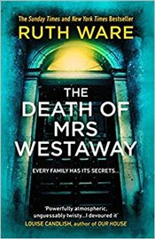 Death of Mrs Westaway  - Ware, Ruth