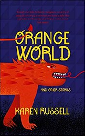 Orange World - Russell, Karen