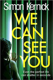 We Can See You   - Kernick, Simon
