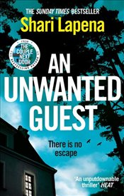 Unwanted Guest - Lapena, Shari