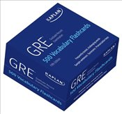 GRE Vocabulary Flashcards  -