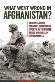 What Went Wrong in Afghanistan? - Gürcan, Metin