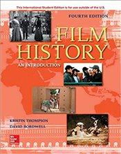 Film History : An Introduction - Thompson, Kristin