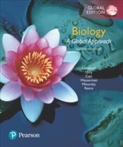 Campbell Biology 11e : A Global Approach Plus Mastering Biology with Pearson eText - Campbell, Neil A.