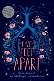 Five Feet Apart - Lippincott, Rachael