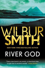 River God : The Egyptian Series - Smith, Wilbur