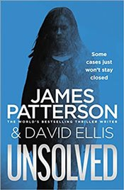 Unsolved   - Patterson, James