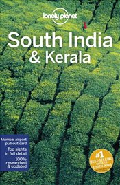 South India and Kerala -LP-10e -