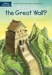 Where Is the Great Wall? - Demuth, Patricia Brennan