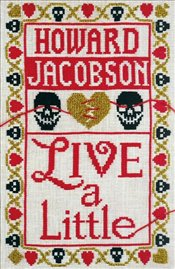 Live a Little - Jacobson, Howard