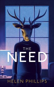 Need - Phillips, Helen
