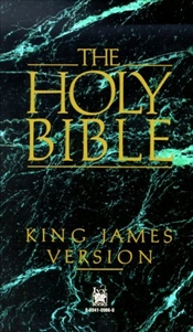 Holy Bible -