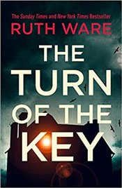Turn of the Key  - Ware, Ruth