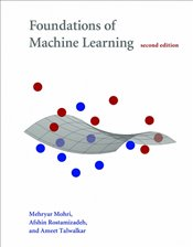Foundations of Machine Learning 2E - Mohri, Mehryar