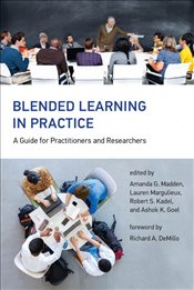 Blended Learning in Practice : A Guide for Practitioners and Researchers - Madden, Amanda G.