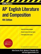 AP English Literature and Composition 4e - Swovelin, Barbara V.