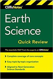 Earth Science Quick Review 2e - Ryan, Scott