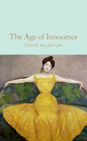 Age of Innocence - Wharton, Edith
