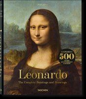 Leonardo : The Complete Paintings and Drawings - Zöllner, Frank