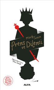 Prens ve Dilenci - Twain, Mark