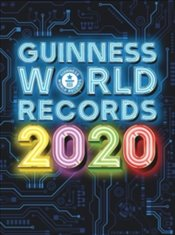 Guinness World Records 2020 -