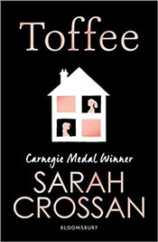Toffee - Crossan, Sarah