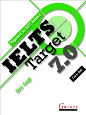 IELTS Target 7.0 Coursebook with CD - Gough, Chris